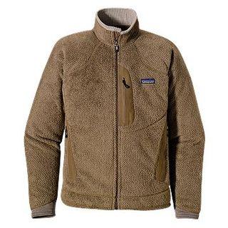パタゴニアR2ジャケット
